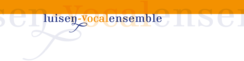 Luisen-Vocalensemble, Berlin